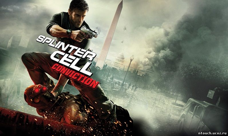 Splinter cell conviction hd игры на android